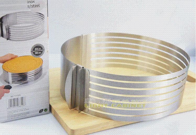 Разъемная форма для торта