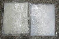 Свадебная фата 2011 year new style Lace White Bridal Veil girl's love
