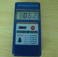 ЖК цифровой индуктивный дерева древесины влаги метр Тэст диапазон 2% - 80% kt-50b 5шт/лот