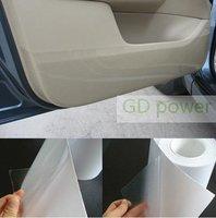 Наклейки прозрачный автомобиль, Многофункциональные авто/Авто краска защиты фильм 15 см * 10 м/картон
