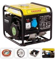 Бензиновый генератор YANGKE 1000W YK1900i