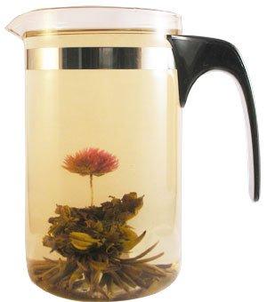 Different styles blooming tea/flower tea/artistic tea