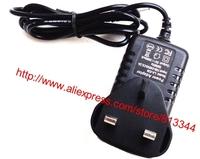 Зарядное устройство для планшета UK 3 5 2.5x0.8mm Ampe A10 Tablet PC LQ1431