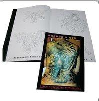 Товары для макияжа tattoo book, popular tattoo design21