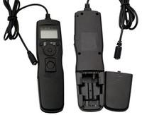 Специальный магазин Timer Remote shutter Cord for Canon EOS 1100D 1000D 600D 550D 500D 450D 400D 60D