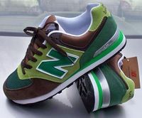 Мужские кроссовки New large yards sports shoes, men's casual shoes, green
