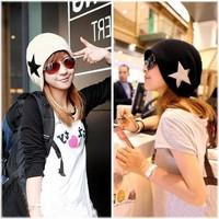 Женская шапка & Cap /002