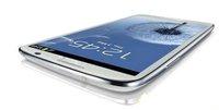 "Мобильный телефон Hot! 4.0"" STAR i9300 Touch Screen Quad Band Dual SIM Card Cell Phone Multi - language Russian Polish"