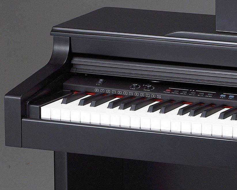 Electronic digital piano (DK-900)