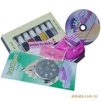 Инструменты для дизайна ногтей STD 1 /diy , STD-NP01