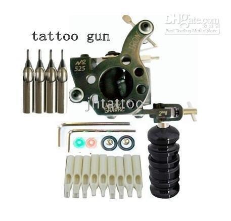 Wholesale tattoo grip tattoo micky sharpz tattoo gun Tattoo machines high