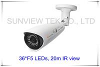 Камера наблюдения SunView IP camera SunView HiSilicon IP 720P HD IP, IP SV-B1036F