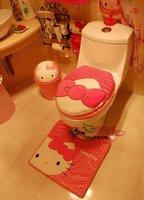 Сиденье для унитаза Toilettensitzabdeckung 4 St cke und Farbe erh ltlich koStenloser Versand