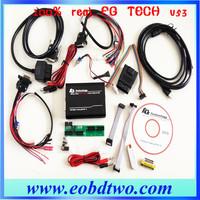 Оборудование для диагностики авто и мото Best Quality FG TECH Galletto 2 Master V50 EOBD2 Chip Tuning Not Limited