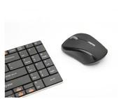 Rapoo 9060 беспроводная клавиатура и мышь набор e9060 ультратонкий беспроводной клавиатуры и мыши