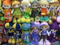 Куклы yappies 1140