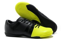 Мужская обувь для футбола 2013 New Styles Mens Indoor Soccer Shoes, hotsale football shoes branded Football Boots top quality