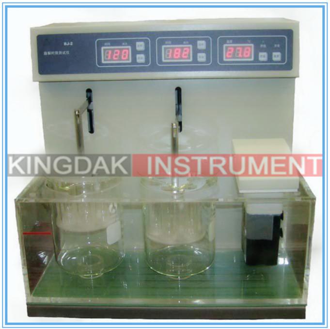 Lab Instrument Disintegration testing Tablet Disintegration tester BJ-2