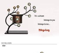 подсвечник Kysing  klh10144
