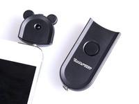 Потребительская электроника No need to install drivers RF Wireless Remote Control Camera Shutter Release for ipad iPhone 4/4s/5/5s for autodyne Self-Timer