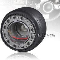 Автомобильные держатели и подставки RE Racing Steering Wheel Hub Adapter Boss Kit for Renault Universal