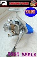 13BB Superior Spinning Fishing Reel ,Spinning reels , aluminium reels FM5000F 1pcs/lot