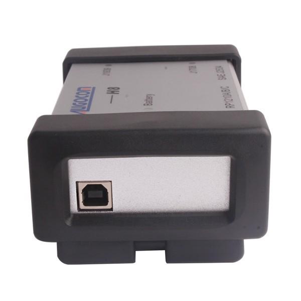 augocom-h8-main-unit-interface