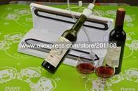 Вакуумный упаковщик для продуктов RK059A 220V AC VS2610
