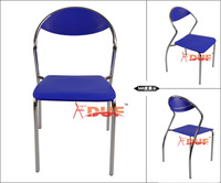 Столовый стул Plastic stacking lecture chair with elegent outlook