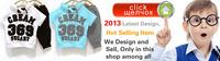 Комплект одежды для мальчиков 100% , /+ ,  A013
