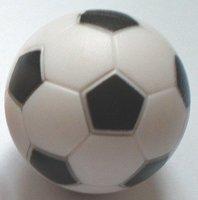 Настольный футбол Bss 4 /36 bl/wh baby fussball bssball32mm