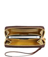 Чехол для для мобильных телефонов DHL/EMS Real Leather Zip Wallet Case For iPhone 4S 5 Case with Retail Package 30PCS/LOT