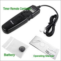 Специальный магазин LCD Timer Remote Shutter Release C3 for Canon 5D/ 7D/ 50D/ 40D/ 30D/ 20D/ 10D/ D60
