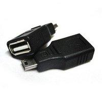 Компьютерные кабели и Адаптеры USB Mini USB 5