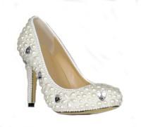 Туфли на высоком каблуке 11,5