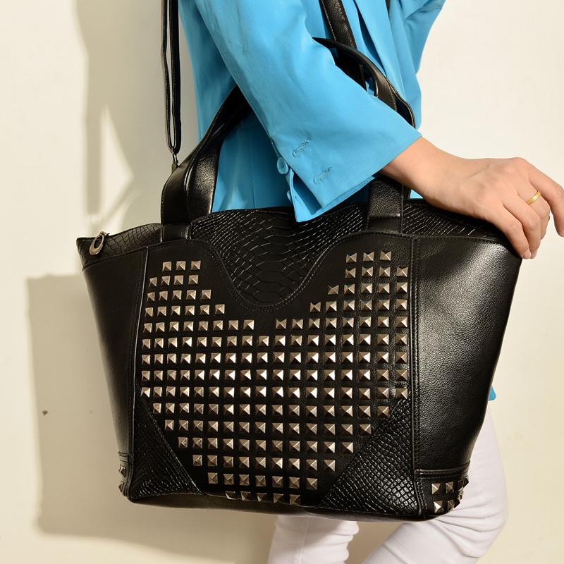 Free Shoulder Tote Bag Pattern 34