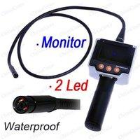 Инструменты измерения и Анализа Portable Inspection Borescope