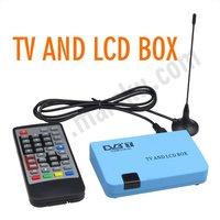 Телеприставка 10 x /dvb/t MPEG4