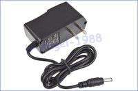Адаптер 10pcs/lot Supply US AC 100-240V Converter Adapter DC 12V 1A Power