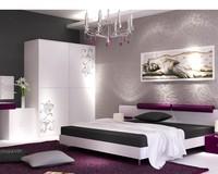Итальянская спальня набор люкс спальня