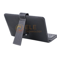 Чехол для планшета 7 inch keyboard case for android tablet