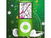 """MP4-плеер 4/1.8 """" MP3/MP4 FM 2 4 8 16 SD D3"""