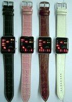 Наручные часы LED /+ LED