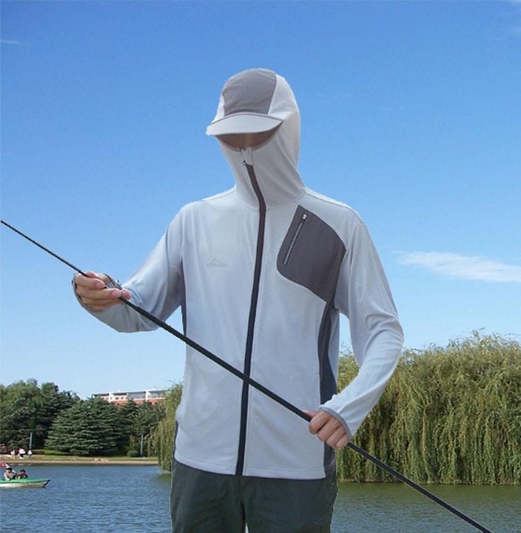 Летние Рыболовные Костюмы