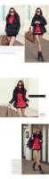 новый бренд Европейский американский стиль классический мода пуховики для женщин / женские черные зимние короткий хлопок одежда /cl202