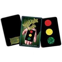 Игрушка для фокусов Magic Stop Light Cards