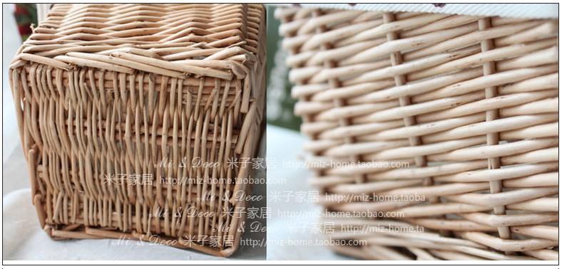 Handmade Basket On Dailymotion : Cesta da florista casamento car interior design