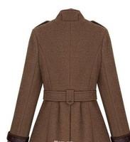 Женская одежда из шерсти A1500