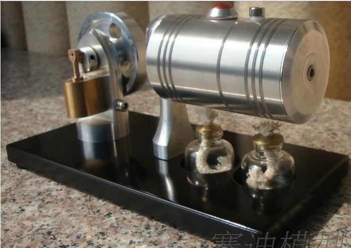 hot machine vapeur en direct cylindre unibody mod le de. Black Bedroom Furniture Sets. Home Design Ideas