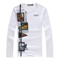 Мужская футболка G1677